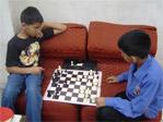 Carom, Chess