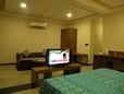Club Executive Suite